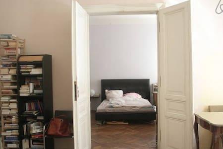 City Appartment - Vienna - Pis