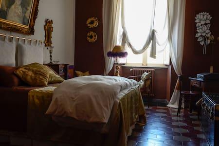 a place where to dream - Civitavecchia