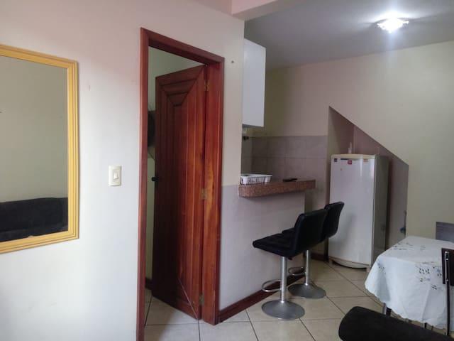 Apartamento Funcional Centro Ilhéus