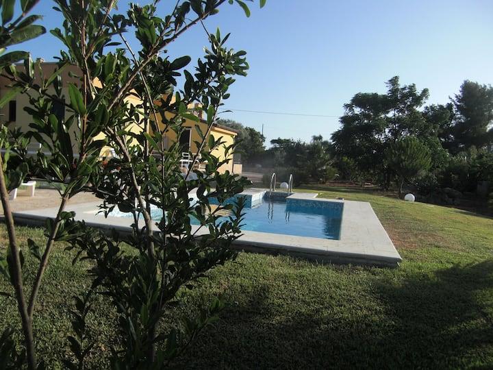 Villa Abate