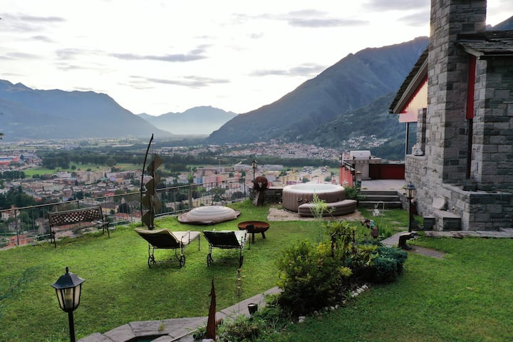 Villa benessere&Relax