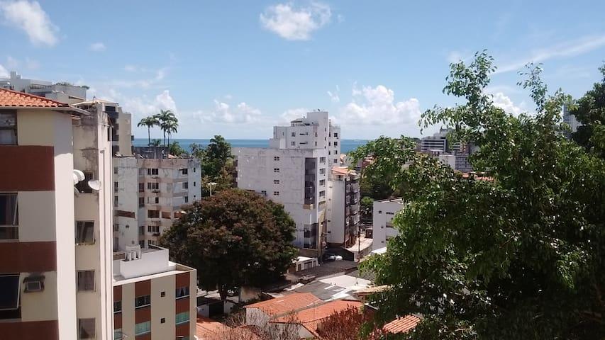 Hospedagem por temporada - Salvador - Apartment