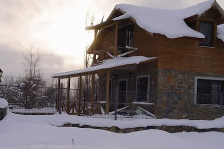 Cozy country house in Bolu - Bolu Merkez - Dom