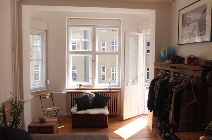 little casa mia