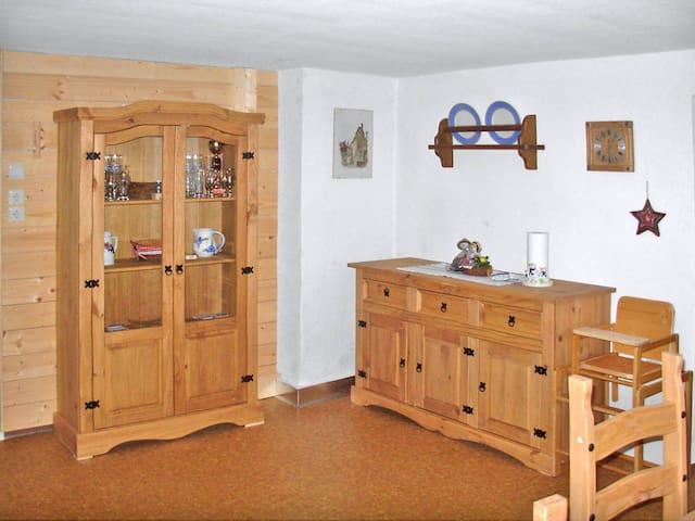 House Schmalzerhof in Fügen - Fügen - Casa