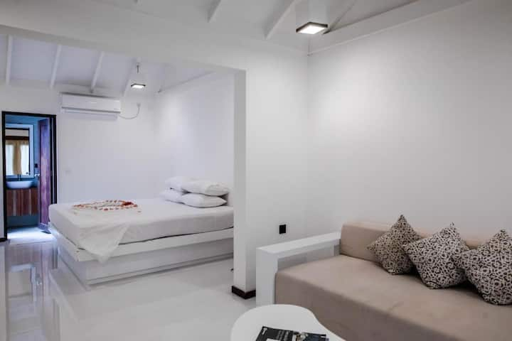 Family Suite Rasdhoo. Best For Family & Groups