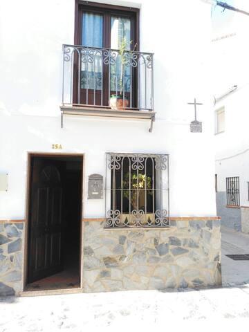 La Casa de Yaya... un lugar acogedor y con encanto