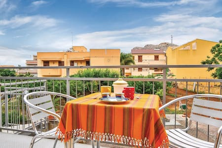 Holiday apartment with 1 room on 37m² in Custonaci