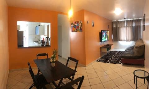 Accogliente appartamento per famiglie