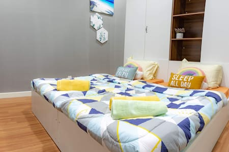 Modern Luxury Service Residence★UTAR★ 全新现奢华公寓★超越预期