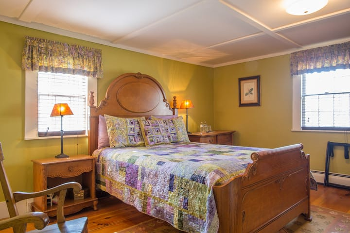 Black Boar Inn - Maxwell Room