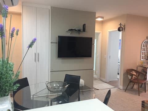 Apto em Alphaville (FAMILY 2 Dormitórios)