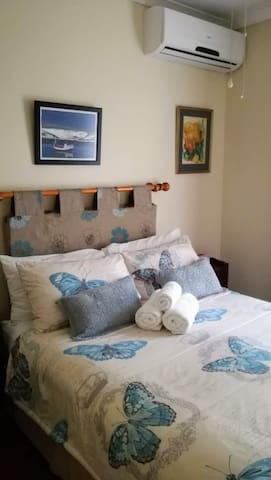 Second BR - double bed