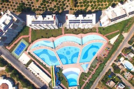 Квартира в Турции для лиц РФ или СНГ.