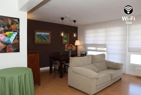 Apartamento Laredo