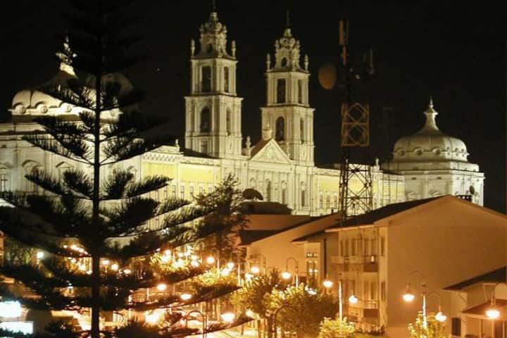 Palace View Apartment - Downtown Mafra