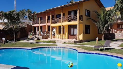 Casa de praia Canoa Quebrada