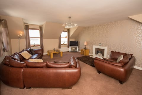 Sandy Bay House Self Catering