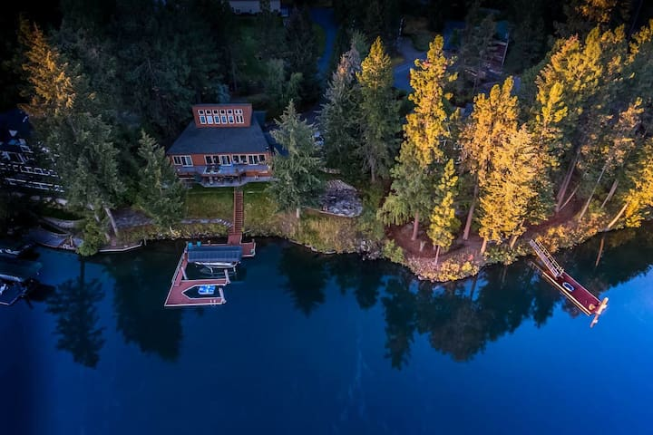 Waterfront - Apartment - Coeur d'Alene