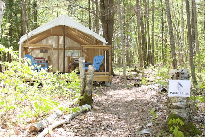 Harmony Outdoor Inn - Parry Sound - Tent