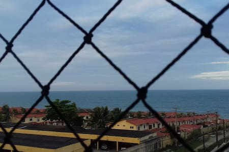 Icaraí CE - View to the sea. - 考卡亞(Caucaia) - 公寓