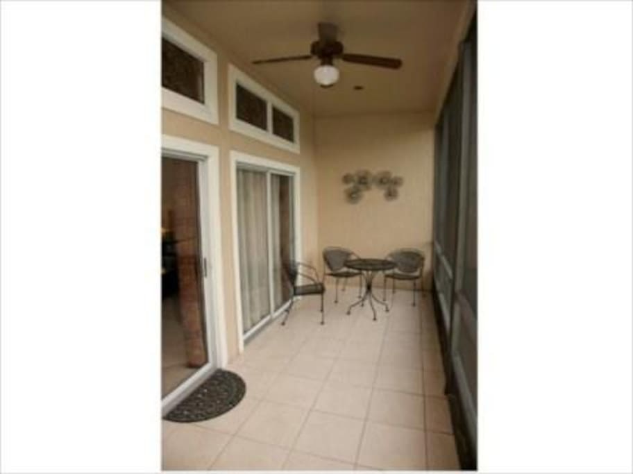 Mk003or 2 Bedroom Townhome At Mango Key Resort