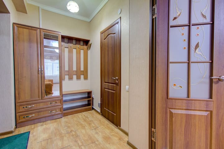 Cozy apartment in Ortosay, Bishkek city