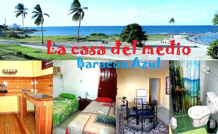 Apartment Playa-Habana oeste.