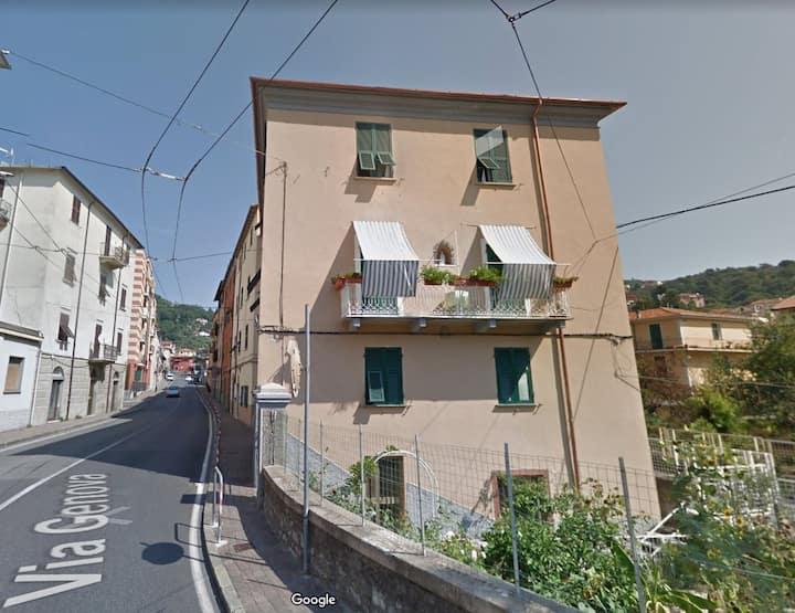 Brozzo's House