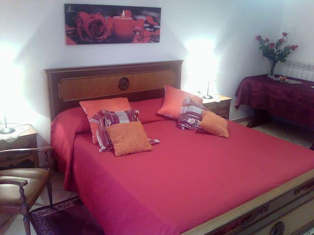 B&B Rosa Dei Venti (Appartamento Tulipano)