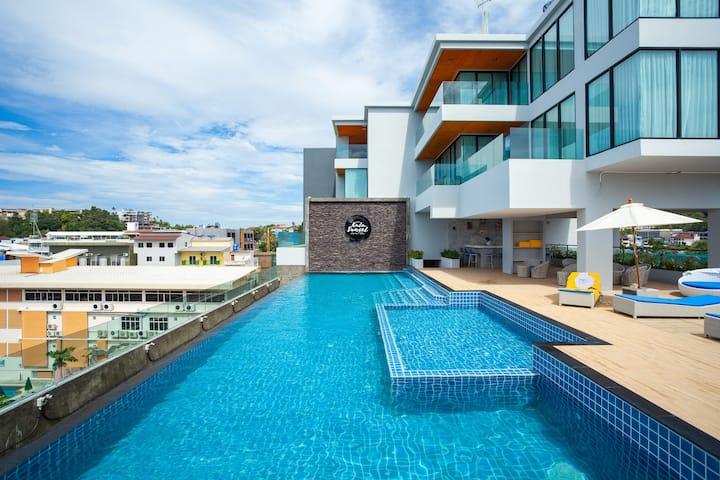 Luxury Deluxe Plus Near Kata beach
