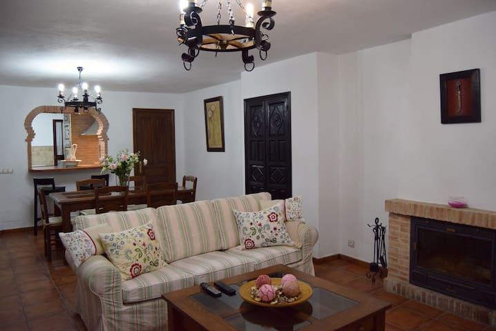 Casa Rosario + wifi