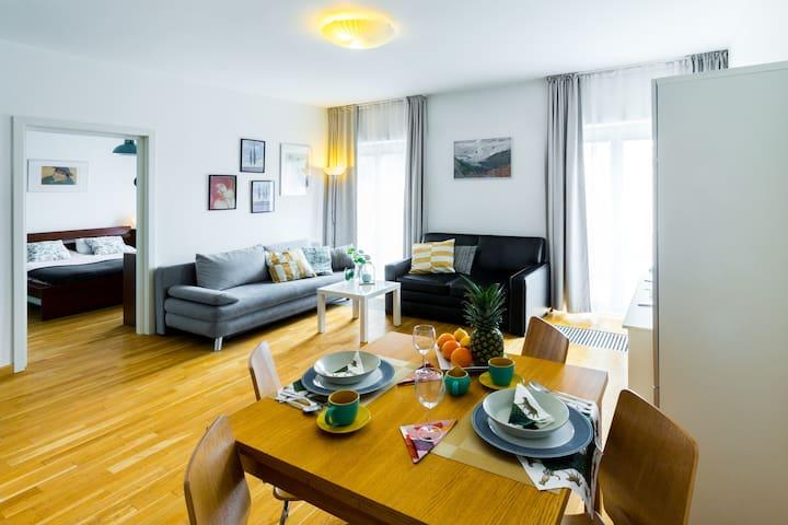 ❀ 470 ❀ Apartment with Balcony ❀