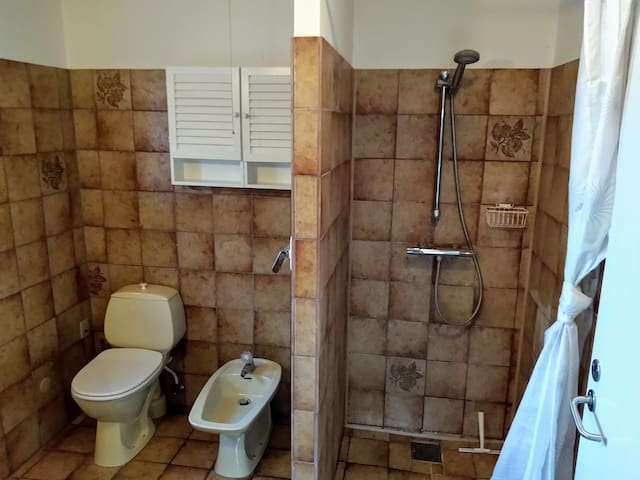 Central location near CPH Center, Own bathrooom