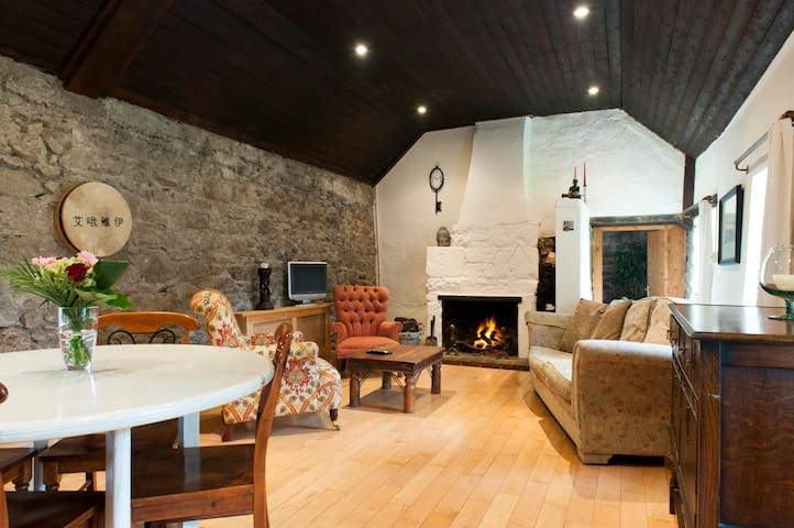 Charming Irish Cottage - Kilternan - Cabin