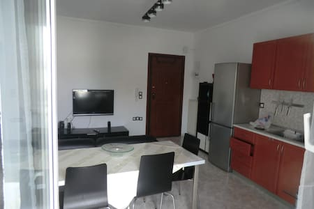 No cleaning fees!!  Cozy Apartement Close to Beach - Perea - Квартира