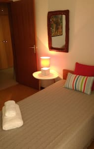 The Cozy Red Room in a pleasant area - Faro - Wohnung