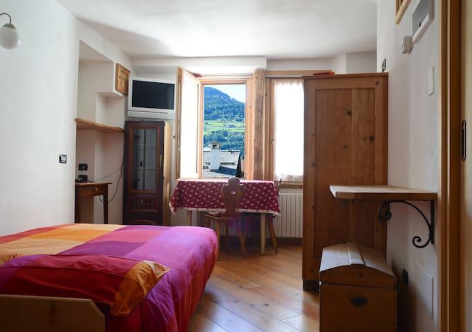 Appartamento premesan