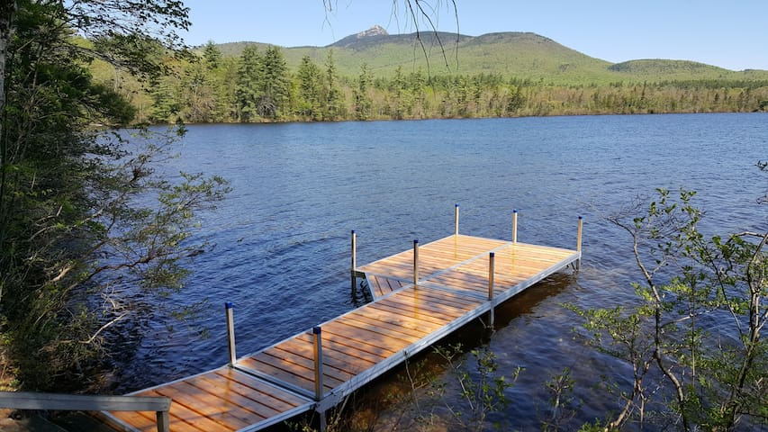 Lakefront Retreat by Conway, NH StoryLand, Tennis!