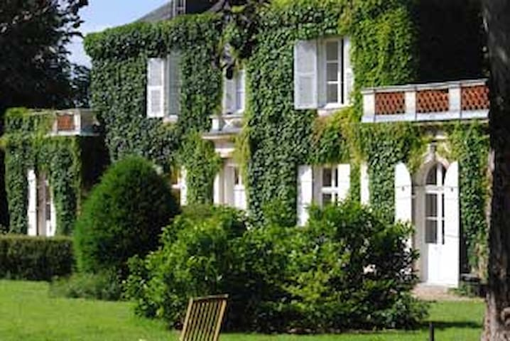"""Chambre d'hôtes """"Carol""""  proche Angers en campagne - Mûrs-Erigné - Appartement"""
