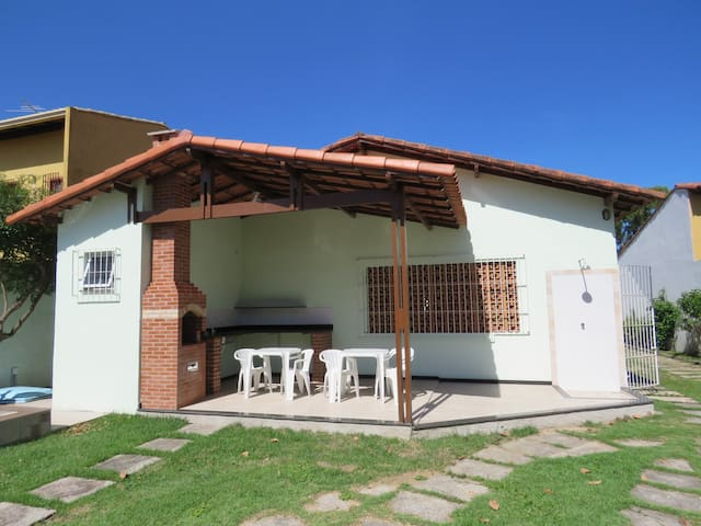 SUÍTE EM MANGUINHOS (FRIENDLY)#2 - Serra - House