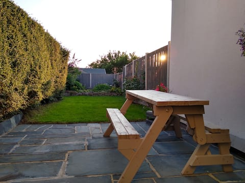 Bwthyn Bach - Cosy cottage in the heart of Denbigh