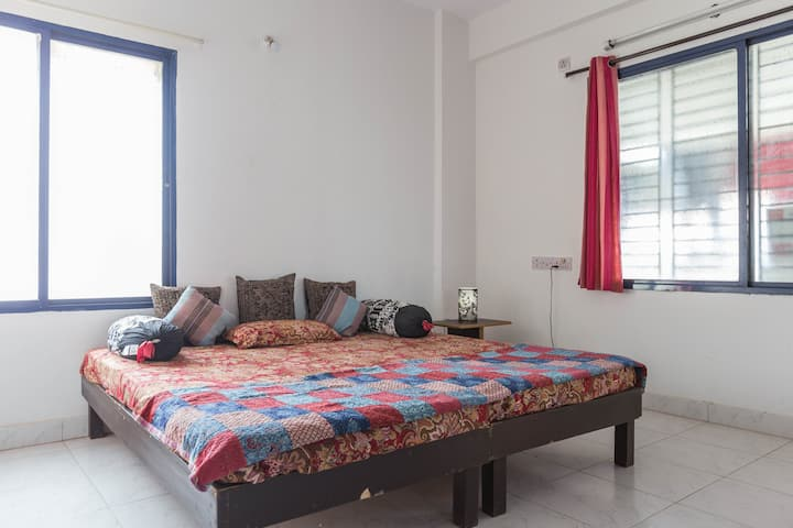 Private Room, Ideal 4 long stay 4 expats on work