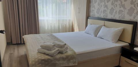 (1)Bel appartement à Chisinau.