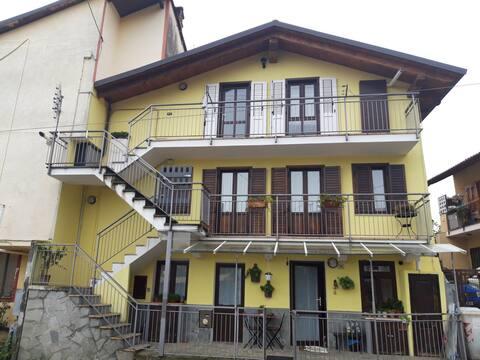 Casetta Gialla