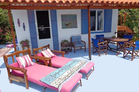IKARIA, GREECE VACATION HOME RENTAL