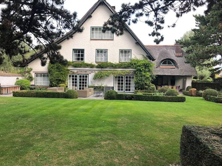 The Cottage Villa Knokke Zoute 10 p