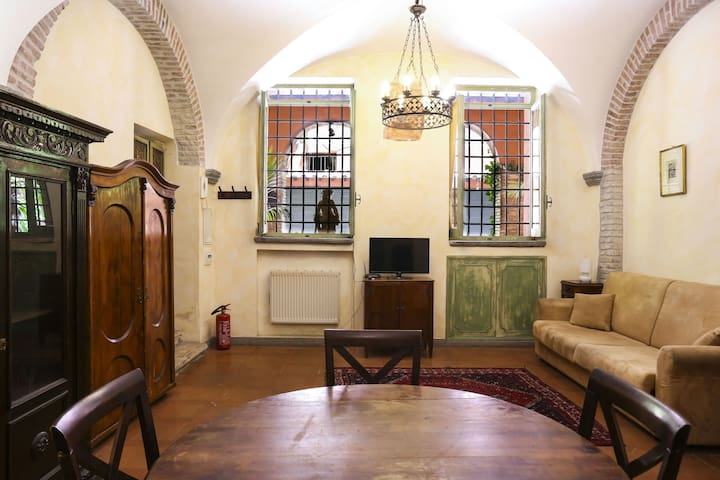 Special suite foro romano
