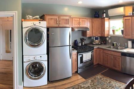 Historic Central PA Apartment - Apartamento