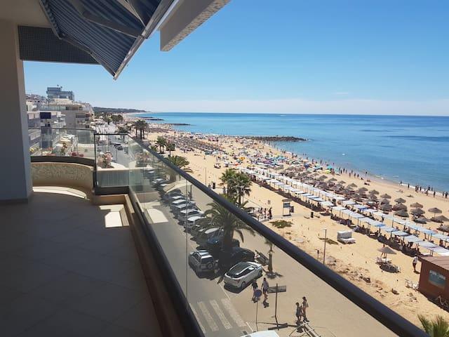 Penthouse de luxo á beira mar, Ocean Blue